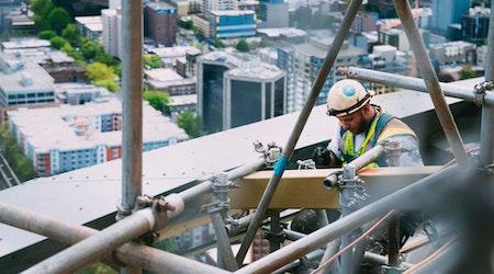 11 building permits issued in Pittsburgh last week
