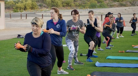 Here are the 4 best health and fitness deals in Tucson