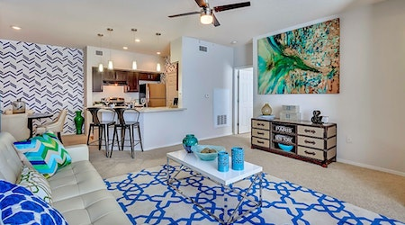 Apartments for rent in El Paso: What will $1,100 get you?