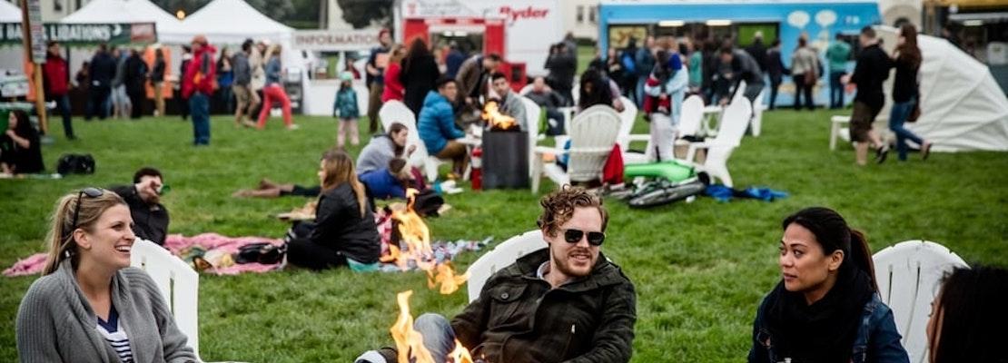 SF Eats: Presidio Twilight returns, Pizzette 211 spins off new concept, more