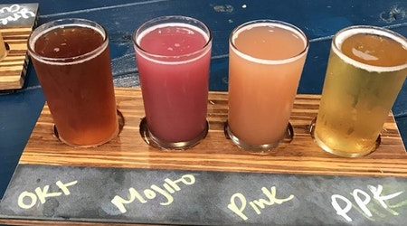 Explore 5 favorite low-priced breweries in New Orleans