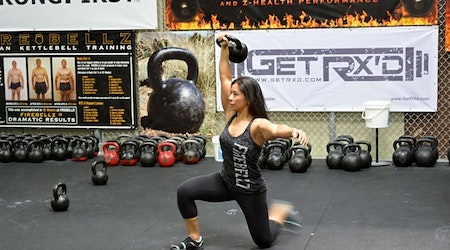 Here are the top strength training gyms in Albuquerque, by the numbers
