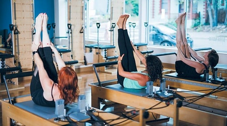 Here's where to find the top Pilates studios in Denver