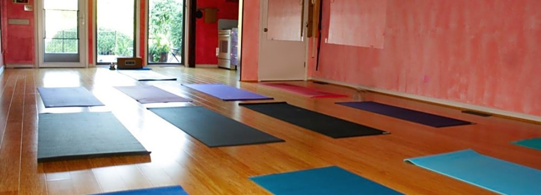 Get moving at Indianapolis' top yoga studios