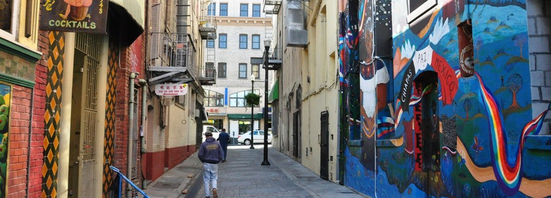 FiDi/North Beach crime: stabbing arrests, driver arrested in collision, more