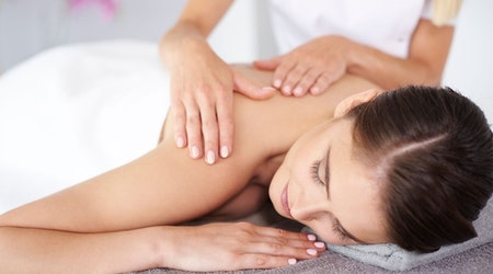 Check out the 3 best massage deals in and near Cabbagetown