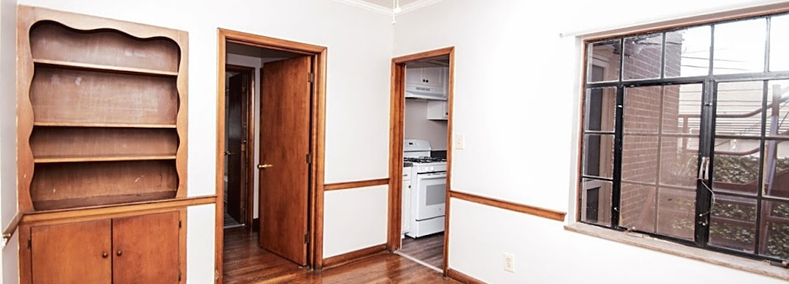 Apartments for rent in Columbus: What will $1,200 get you?