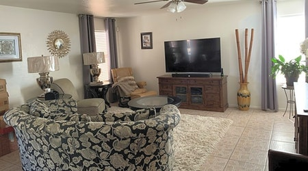 Apartments for rent in Tucson: What will $1,400 get you?