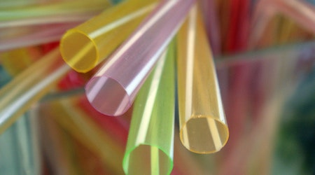 City Council approves limit on single-use plastic straws