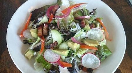 El Paso's 5 best spots for budget-friendly salads