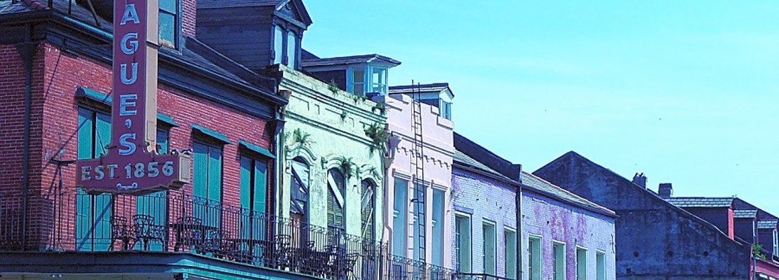 Top New Orleans news: Feud sparked shooting that injured 10; man shot near Joe W. Brown park; more