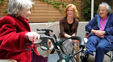 City officials target Tenderloin for nation's first disability cultural center