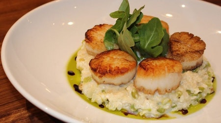 Treat yourself at Louisville's 5 top spots for fancy seafood