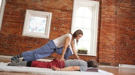 The 3 best massage spots in Cleveland