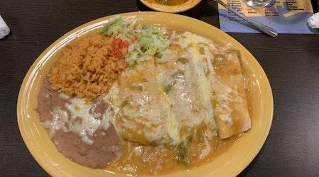 New East Side Mexican spot Las Palmas Mexican Restaurant & Bar opens its doors