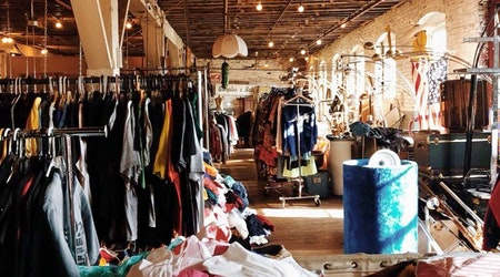 Here are Cincinnati's top 4 used, vintage and consignment spots