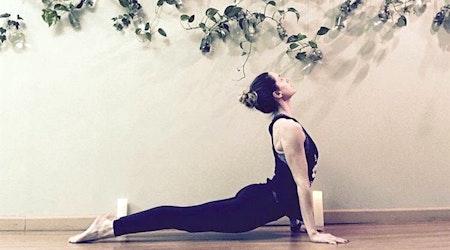 Philadelphia's top yoga studios, ranked