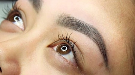 Here are Norfolk's top 3 eyebrow service spots