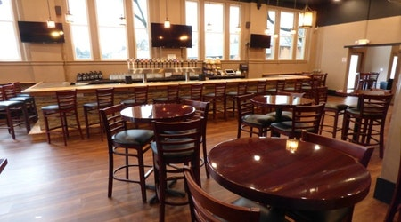 Madisonville gets a new brewery: Bad Tom Smith Brewing