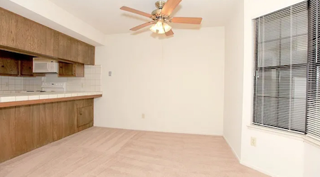 Apartments for rent in Bakersfield: What will $1,500 get you?