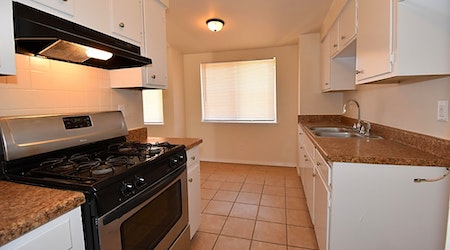 Apartments for rent in El Paso: What will $900 get you?