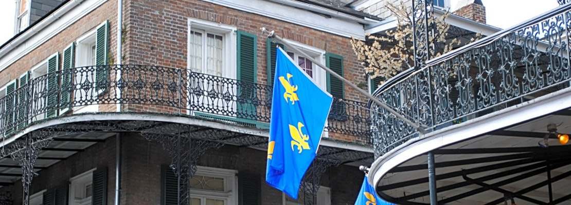 Top New Orleans news: Car break-ins up, homicides down; residents  unhappy about hotel plans; more