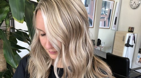 Get your hair holiday-ready at one of these top-recommended local salons