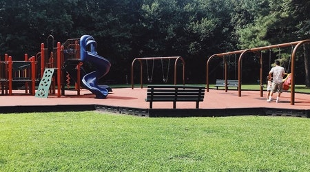 The 4 best playgrounds in Virginia Beach