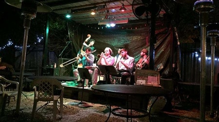 The 5 best jazz and blues spots in New Orleans