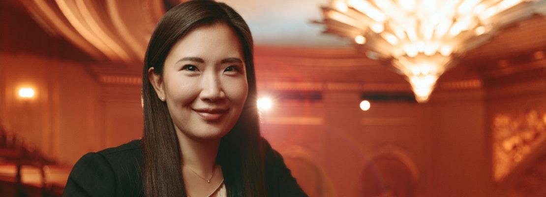San Francisco Opera names Eun Sun Kim as new music director