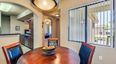 Apartments for rent in Tucson: What will $1,600 get you?