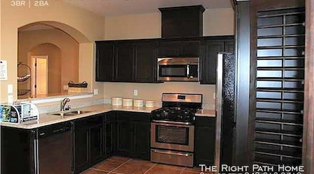Apartments for rent in El Paso: What will $1,300 get you?
