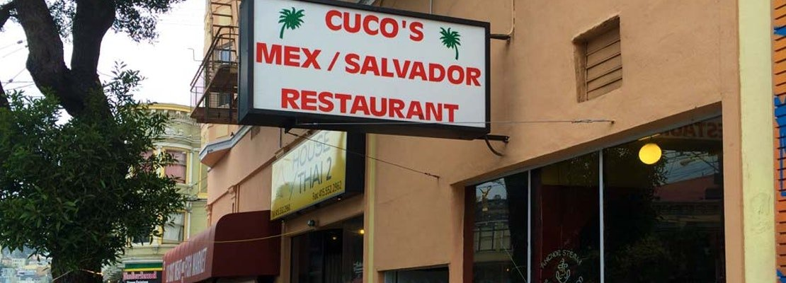 Cuco's Getting Evicted, Again