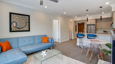 Apartments for rent in New Orleans: What will $1,700 get you?