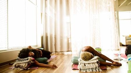 Atlanta's top yoga studios, ranked