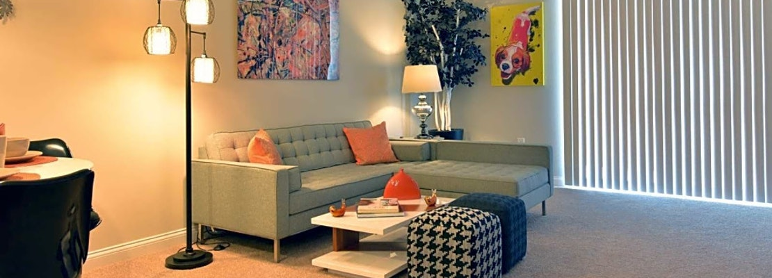 Apartments for rent in Columbus: What will $1,800 get you?