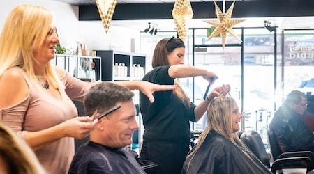 Nextdoor neighbors pick Belli Capelli Hair Studio as the top nearby salon