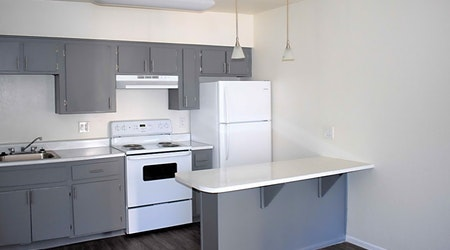 Apartments for rent in Tucson: What will $800 get you?