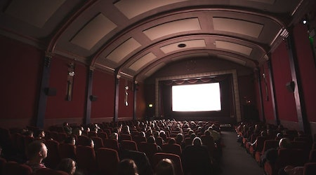 Austin boasts a hot lineup of film, media and entertainment events this weekend