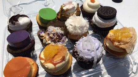 Small bites: Where to celebrate National Cupcake Day in Virginia Beach