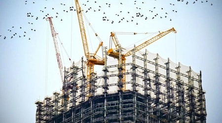 A look at the construction projects in your Washington neighborhood