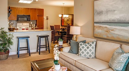 Apartments for rent in Virginia Beach: What will $1,300 get you?