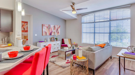 Apartments for rent in El Paso: What will $1,200 get you?
