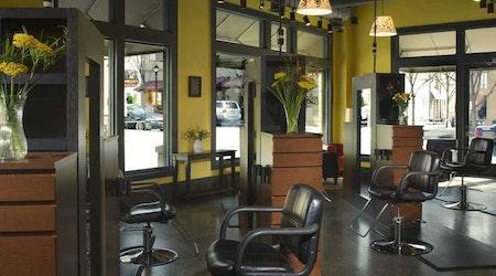 Nextdoor neighbors pick Relish Salon as the top local hair business