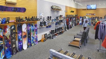 Colorado Springs' top 5 ski and snowboard shops, ranked