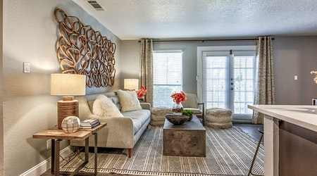 Apartments for rent in Albuquerque: What will $1,100 get you?