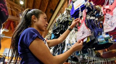 The 3 best sportswear spots in Cincinnati