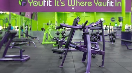 Philadelphia's top places to get in some gym time