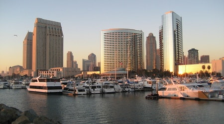 Top San Diego news: Ex-deputy sentenced to 5 years in prison; migrants found hidden in truck; more