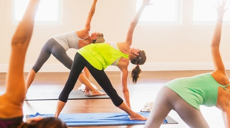 On a budget? Check out the top health and fitness deals in Nashville